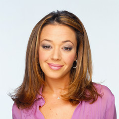 famous quotes, rare quotes and sayings  of Leah Remini