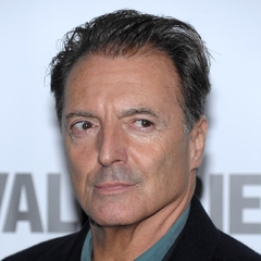 famous quotes, rare quotes and sayings  of Armand Assante