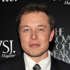 famous quotes, rare quotes and sayings  of Elon Musk