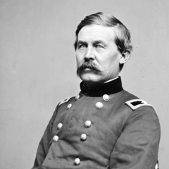 famous quotes, rare quotes and sayings  of John Buford