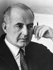 famous quotes, rare quotes and sayings  of Samuel Barber
