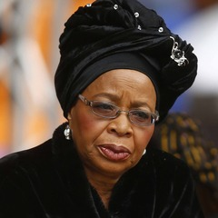 famous quotes, rare quotes and sayings  of Graca Machel