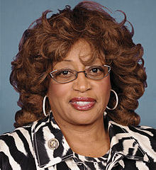 famous quotes, rare quotes and sayings  of Corrine Brown