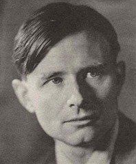 famous quotes, rare quotes and sayings  of Christopher Isherwood