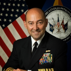 famous quotes, rare quotes and sayings  of James G. Stavridis
