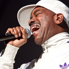 famous quotes, rare quotes and sayings  of Kurtis Blow