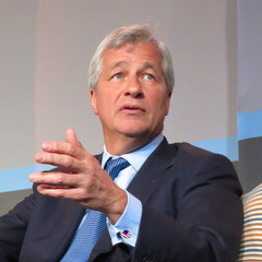 famous quotes, rare quotes and sayings  of Jamie Dimon