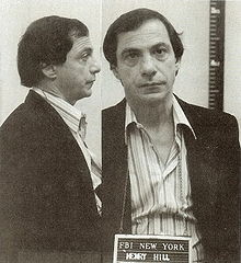 famous quotes, rare quotes and sayings  of Henry Hill