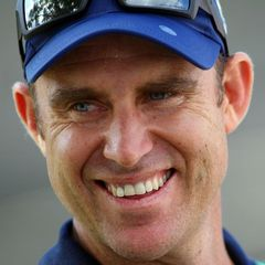 famous quotes, rare quotes and sayings  of Matthew Hayden