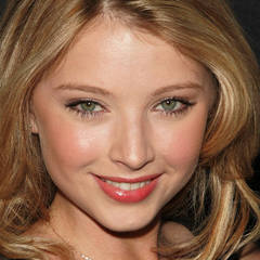 famous quotes, rare quotes and sayings  of Elisabeth Harnois