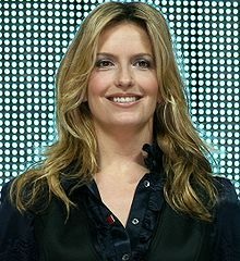 famous quotes, rare quotes and sayings  of Penny Lancaster