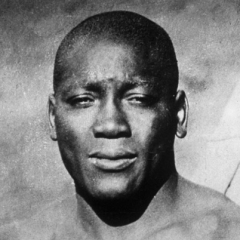 famous quotes, rare quotes and sayings  of Jack Johnson