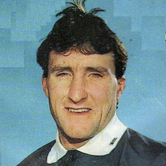 famous quotes, rare quotes and sayings  of Alan McInally