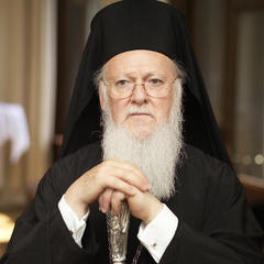 famous quotes, rare quotes and sayings  of Ecumenical Patriarch Bartholomew I of Constantinople