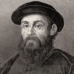 famous quotes, rare quotes and sayings  of Ferdinand Magellan