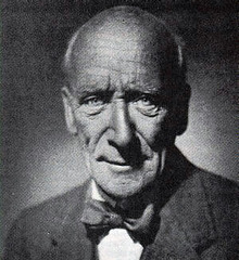famous quotes, rare quotes and sayings  of Algernon Blackwood