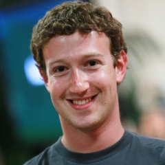 famous quotes, rare quotes and sayings  of Mark Zuckerberg