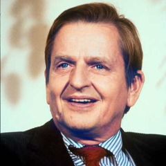 famous quotes, rare quotes and sayings  of Olof Palme