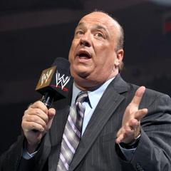 famous quotes, rare quotes and sayings  of Paul Heyman