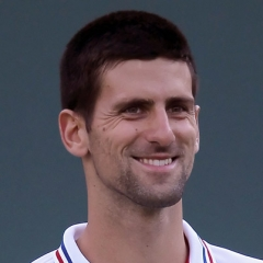 famous quotes, rare quotes and sayings  of Novak Djokovic