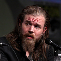 famous quotes, rare quotes and sayings  of Ryan Hurst