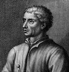 famous quotes, rare quotes and sayings  of Leon Battista Alberti