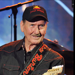 famous quotes, rare quotes and sayings  of James Burton