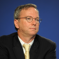 famous quotes, rare quotes and sayings  of Eric Schmidt