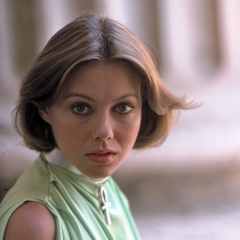famous quotes, rare quotes and sayings  of Jenny Agutter