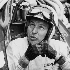 famous quotes, rare quotes and sayings  of John Surtees