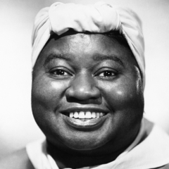 famous quotes, rare quotes and sayings  of Hattie McDaniel