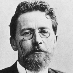 famous quotes, rare quotes and sayings  of Anton Chekhov