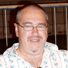 famous quotes, rare quotes and sayings  of Ian McDonald