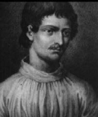 famous quotes, rare quotes and sayings  of Giordano Bruno