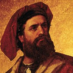 famous quotes, rare quotes and sayings  of Marco Polo