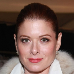 famous quotes, rare quotes and sayings  of Debra Messing