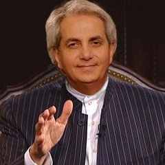 famous quotes, rare quotes and sayings  of Benny Hinn