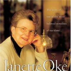 famous quotes, rare quotes and sayings  of Janette Oke