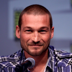 famous quotes, rare quotes and sayings  of Andy Whitfield