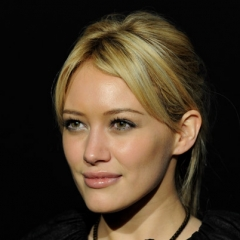 famous quotes, rare quotes and sayings  of Hilary Duff