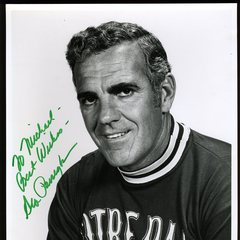 famous quotes, rare quotes and sayings  of Ara Parseghian