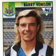 famous quotes, rare quotes and sayings  of Barry Venison