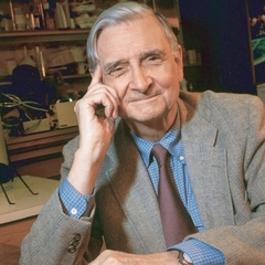 famous quotes, rare quotes and sayings  of E. O. Wilson