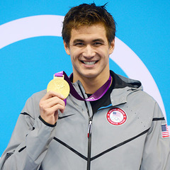 famous quotes, rare quotes and sayings  of Nathan Adrian