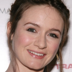 famous quotes, rare quotes and sayings  of Emily Mortimer