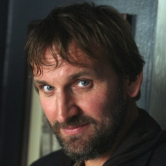 famous quotes, rare quotes and sayings  of Christopher Eccleston