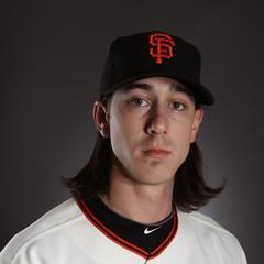 famous quotes, rare quotes and sayings  of Tim Lincecum