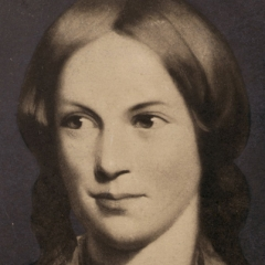 famous quotes, rare quotes and sayings  of Charlotte Bronte