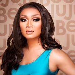 famous quotes, rare quotes and sayings  of Jujubee