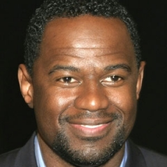 famous quotes, rare quotes and sayings  of Brian McKnight